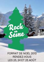 Rock en Seine 2013 : Pass 3 jours